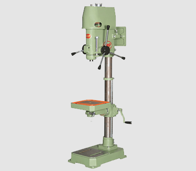 16mm pillar drilling machine manufacturer dealer