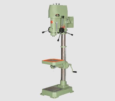 20mm pillar drilling machine bench drilling machine