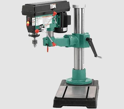 mini radial drill rajlaxmi machine tools rajkot gujarat india